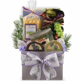 Christmas Country Vineyards Gift