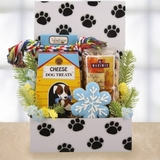 Christmas Playtime Dog & Owner Care Package  SOLD OUT