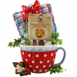 Cookie Baking Gift