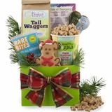 Dog Gone Cute Christmas Dog Gift