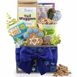 Dog Gone Cute Hanukkah Dog Gift