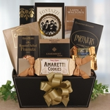 Favorite Gourmet Treats Holiday Gift