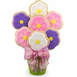 Garden Cookie Bouquet