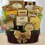Gourmet Taste Gift in Fall