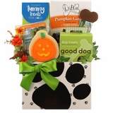 Halloween Barks and Wags Dog Gift