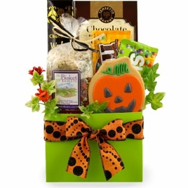 Halloween Witch Gift