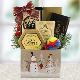 Holiday Smiles and Purrs Cat & Owner Gift