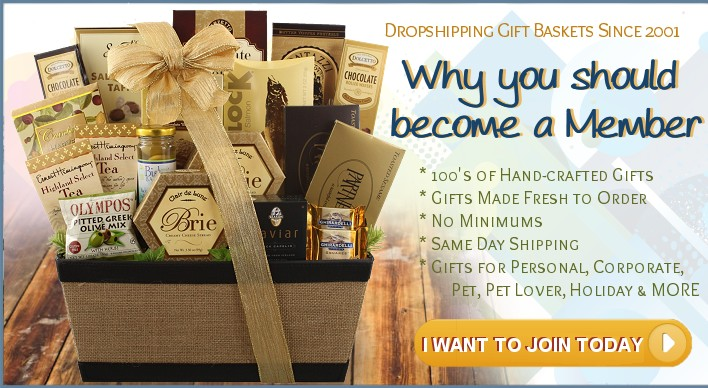 Made Fresh to Order - 100's of Gifts Designed Here in the USA