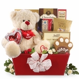 Sweet Impressions Valentine Dog and Owner Gift