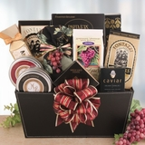 Vineyard Gourmet Wine Themed Christmas Gift