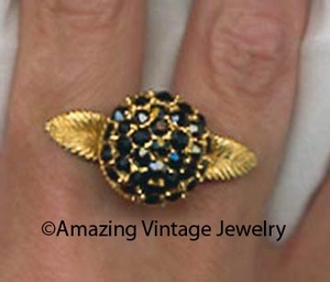 3RD DIMENSION Ring
