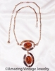 AMBER GLORY Necklace