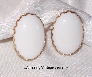 ARCTIC PEARL Earrings