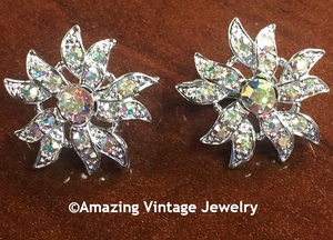 AURORA BLAZE Earrings