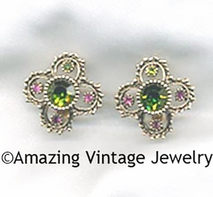AUSTRIAN LITES Earrings
