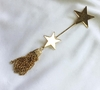 AVON Double Star Stick Pin