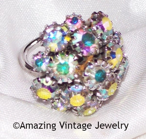 BEWITCHING Ring