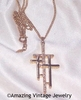 CALVARY CROSS Necklace