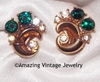 CAPRICORN JEWELS Earrings