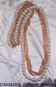 CURTAIN CALL Necklace
