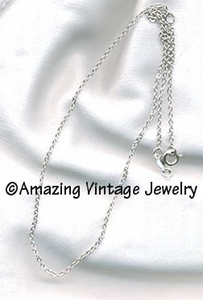 DAINTY LADY Necklace