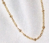 Delicate 14k Gold Filled Satellite Chain Necklace