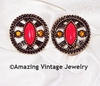 EMMONS - AFRICAN QUEEN Earrings