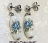 EMMONS Delft Romance Earrings