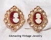 EMMONS - DOLLY MADISON Earrings