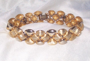 EMMONS - GOLDEN BRAID Bracelet