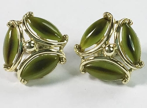 Emmons AVOCADO Earrings