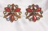 EMMONS Persian Treasure Earrings