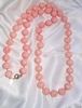 EMMONS - Pink Beads Necklace
