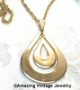 FASHION LOOPS Necklace
