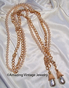FASHION PARADE Necklace