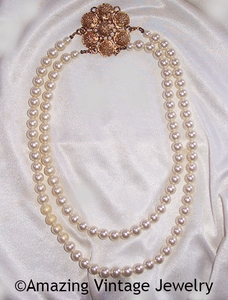 FASHION-RITE Necklace