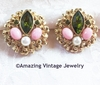 FASHION SPLENDOR Earrings