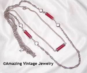 FIRECRACKER Necklace Set - Canada