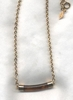 GOLDEN PIZAZZ Necklace - Hostess