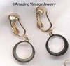 GYPSY Earrings - Clip