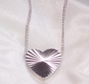 HEART BEAM Necklace