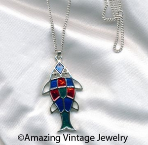 JEWELFISH Necklace