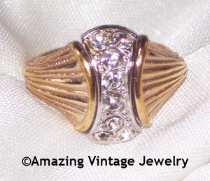 LABELLE Ring