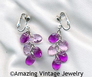 LILAC TiME Earrings