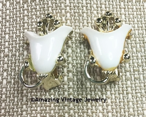 MONTESTARY BELLS Earrings