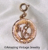 MOTHER'S DAY Charm - MOM
