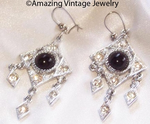 OPERETTA Earrings