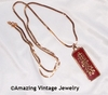 ORIENTAL CHARM Necklace