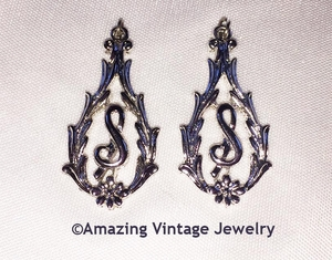 PERSONALLY YOURS Earrings - S