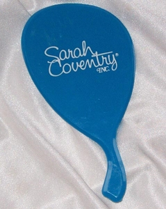 Sarah Coventry Hand Mirror